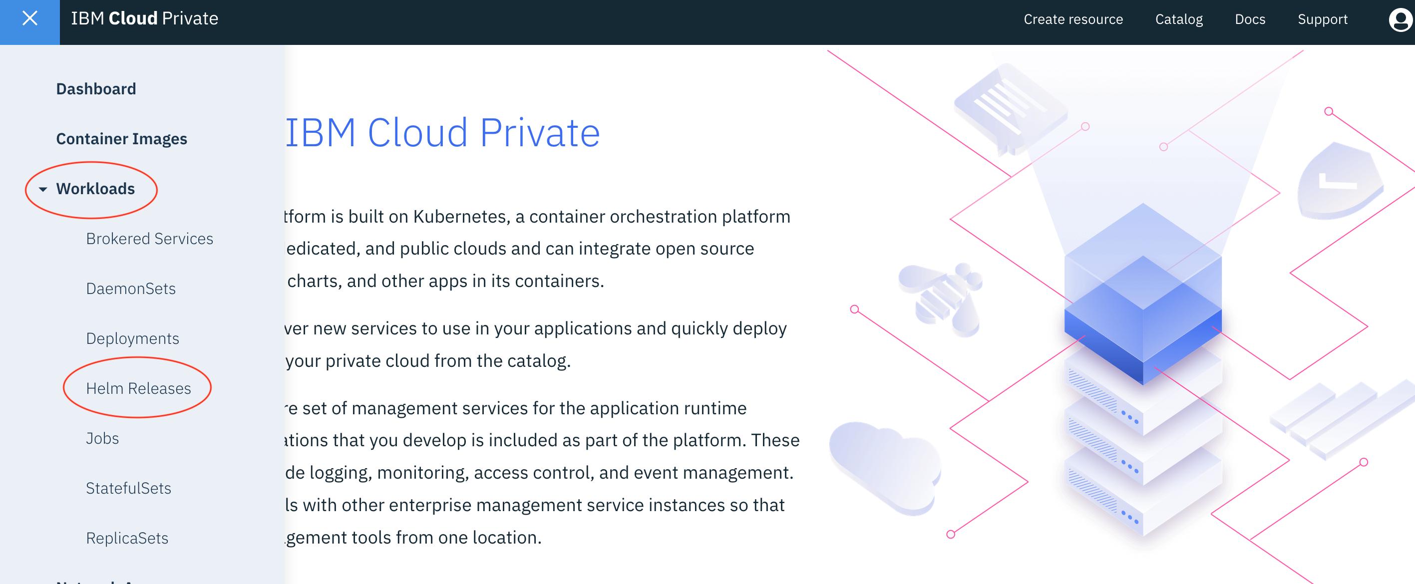 Istioldie 1 0 / Quick Start with IBM Cloud